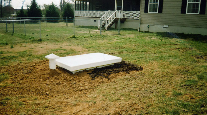Merveilleux Granger Tornado Shelter, Storm Shelters, Granger ISS, Installed ISS,  Installed Tornado Shelter